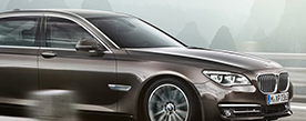 BMW Certified Collision Repair Centre