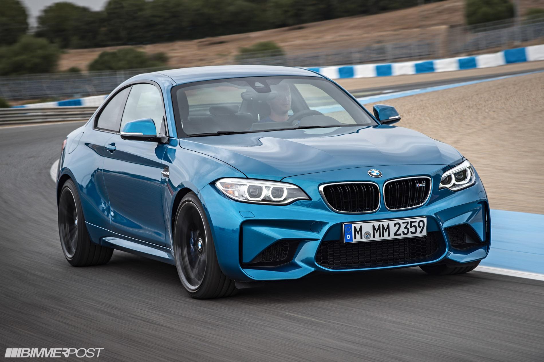 BMW M2 IS FINALLY HERE - BMW Autohaus