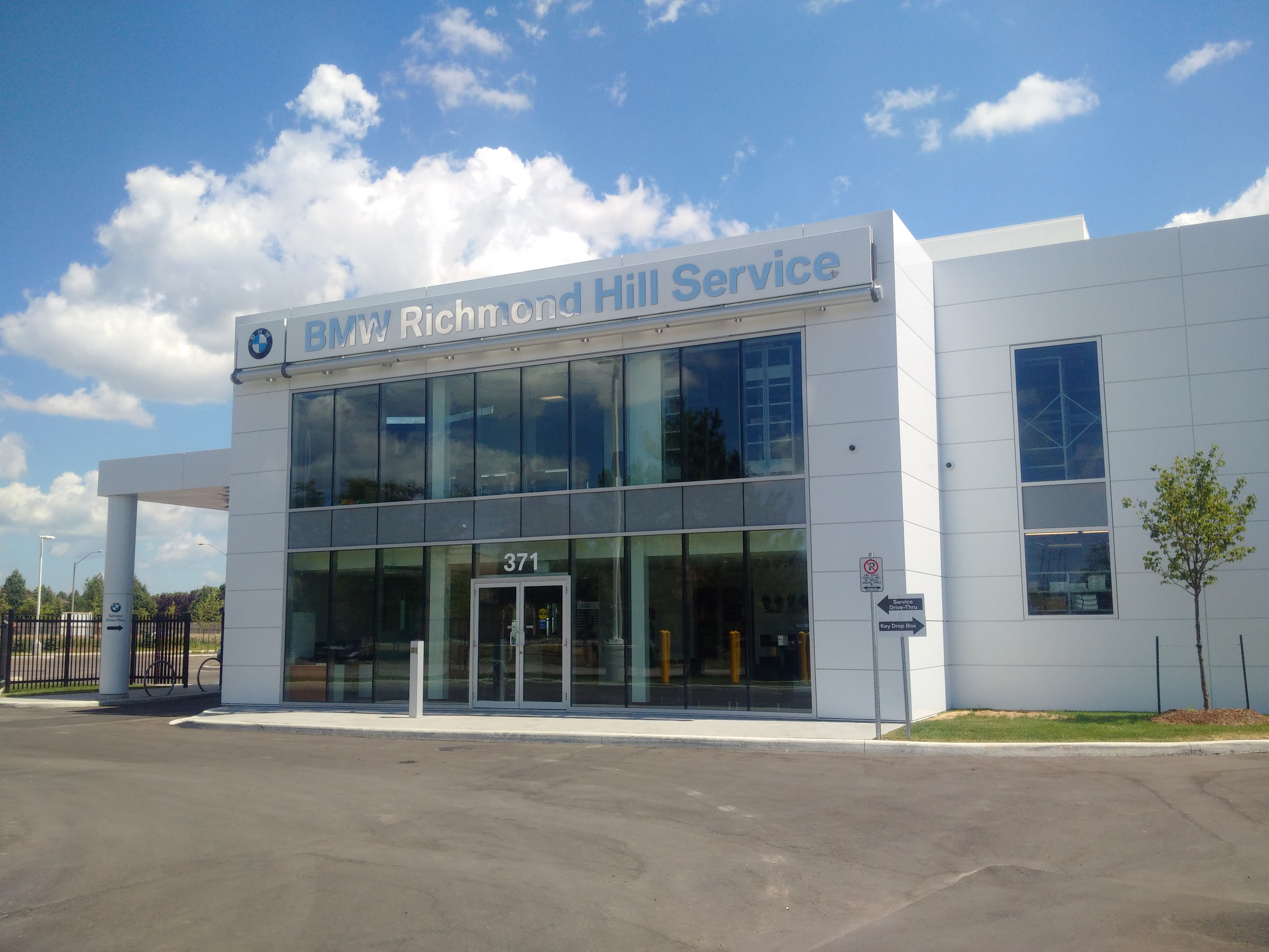 BMW Richmond Hill Service - BMW Autohaus