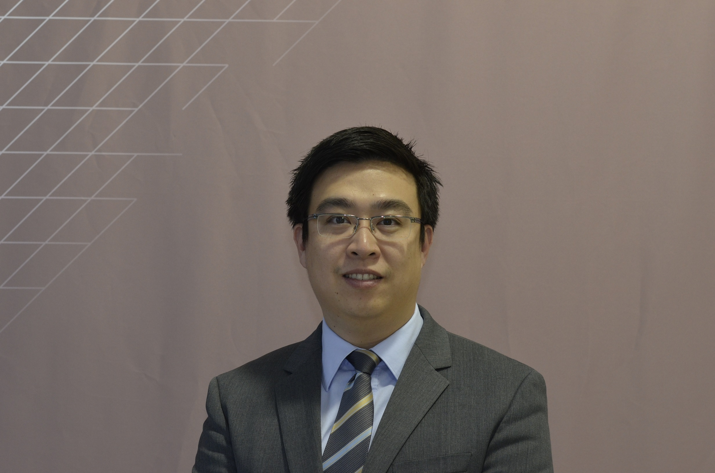 Clive  Zhang