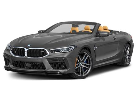 2020 BMW M8 Cabriolet Competition         Available at BMW Autohaus in Thornhill, Ontario