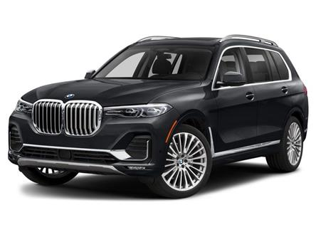 2020 BMW X7 xDrive 40i Available at BMW Autohaus in Thornhill, Ontario