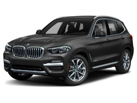 2021 X3 xDrive 30i    Available at BMW Autohaus in Thornhill, Ontario