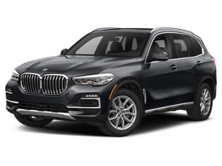 2021 X5 xDrive40i    Available at BMW Autohaus in Thornhill, Ontario