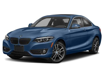 2020 BMW230i xDrive Coupe Available at BMW Autohaus in Thornhill, Ontario