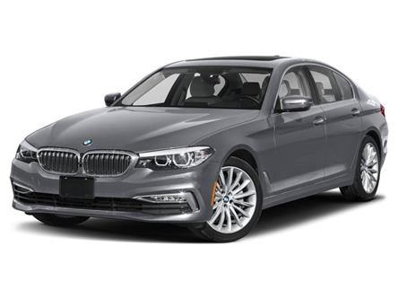 2020 BMW 530I xDrive at BMW Autohaus in Thornhill, Ontario