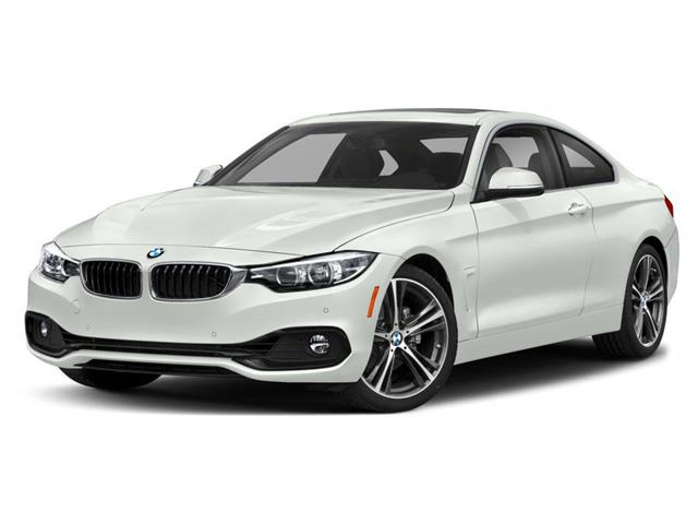 2020 BMW 430i Xdrive Grand Coupe Available at BMW Autohaus in Thornhill, Ontario