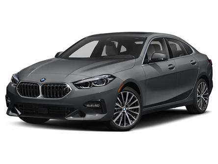 2020 228i xDrive Grand Coupe Available at BMW Autohaus in Thornhill, Ontario