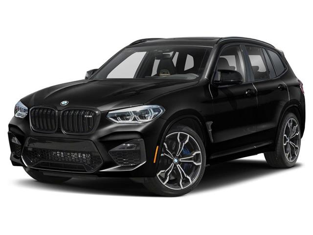 2020 BMW X3 M Available at BMW Autohaus in Thornhill, Ontario