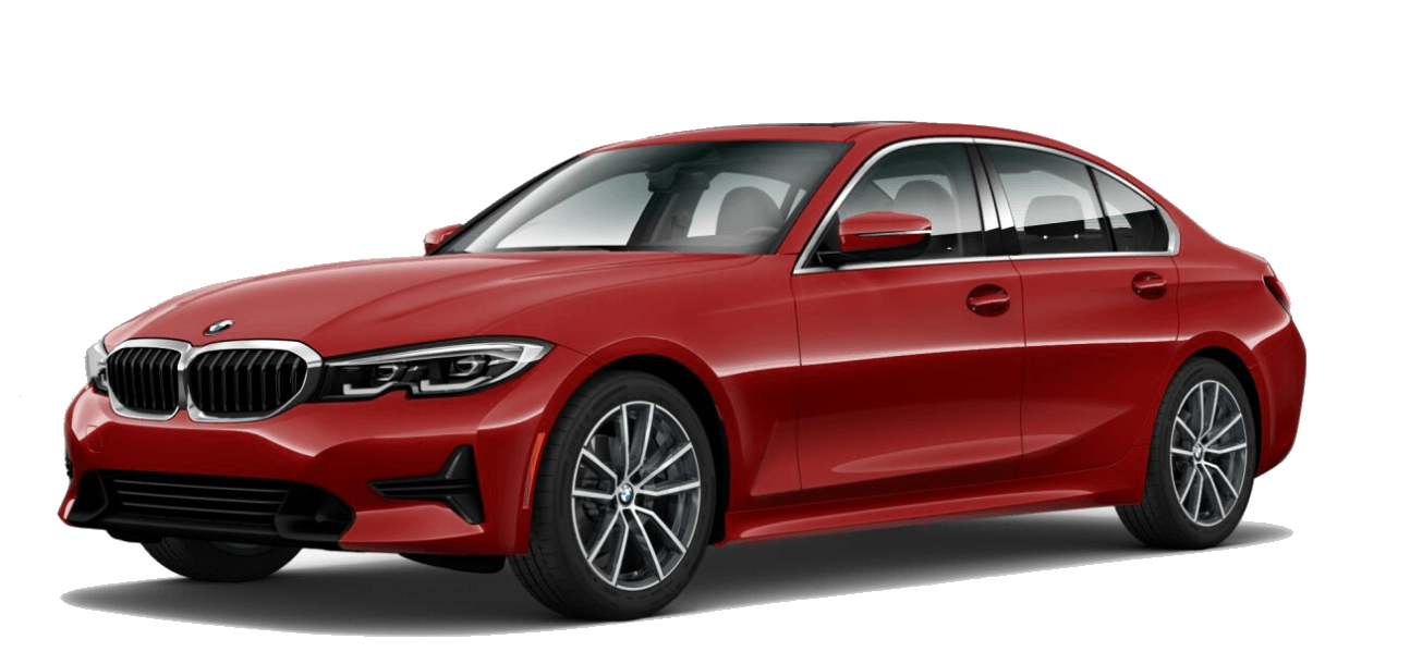 BMW 3 Series Sedan Available at BMW Autohaus in Thornhill, Ontario