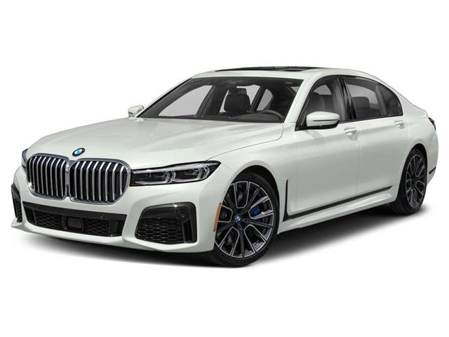 2020 BMW 750i xDrive Available at BMW Autohaus in Thornhill, Ontario