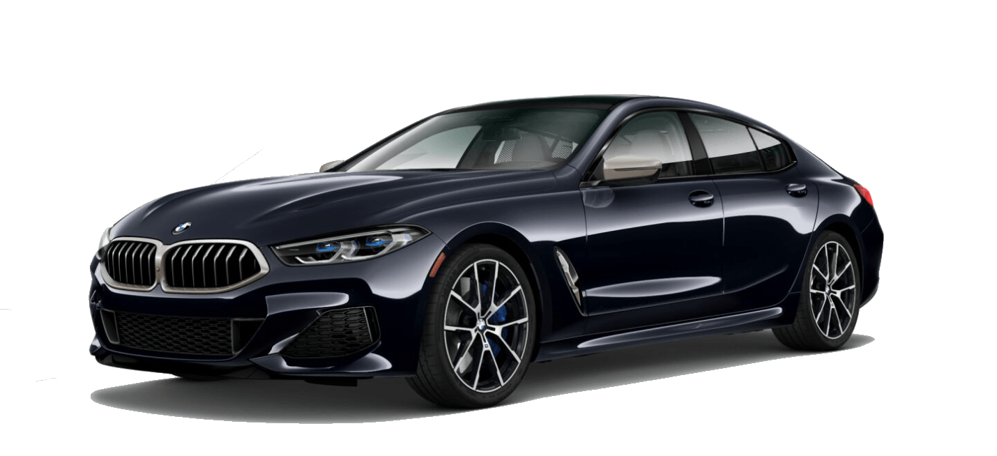 BMW M8 Series Available at BMW Autohaus in Thornhill, Ontario