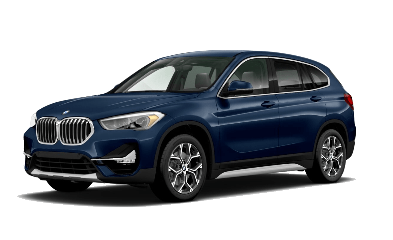 BMW X1 Available at BMW Autohaus in Thornhill, Ontario