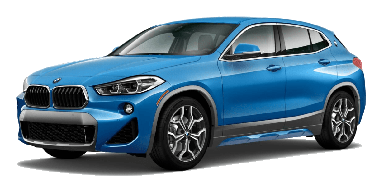 BMW X2 Available at BMW Autohaus in Thornhill, Ontario
