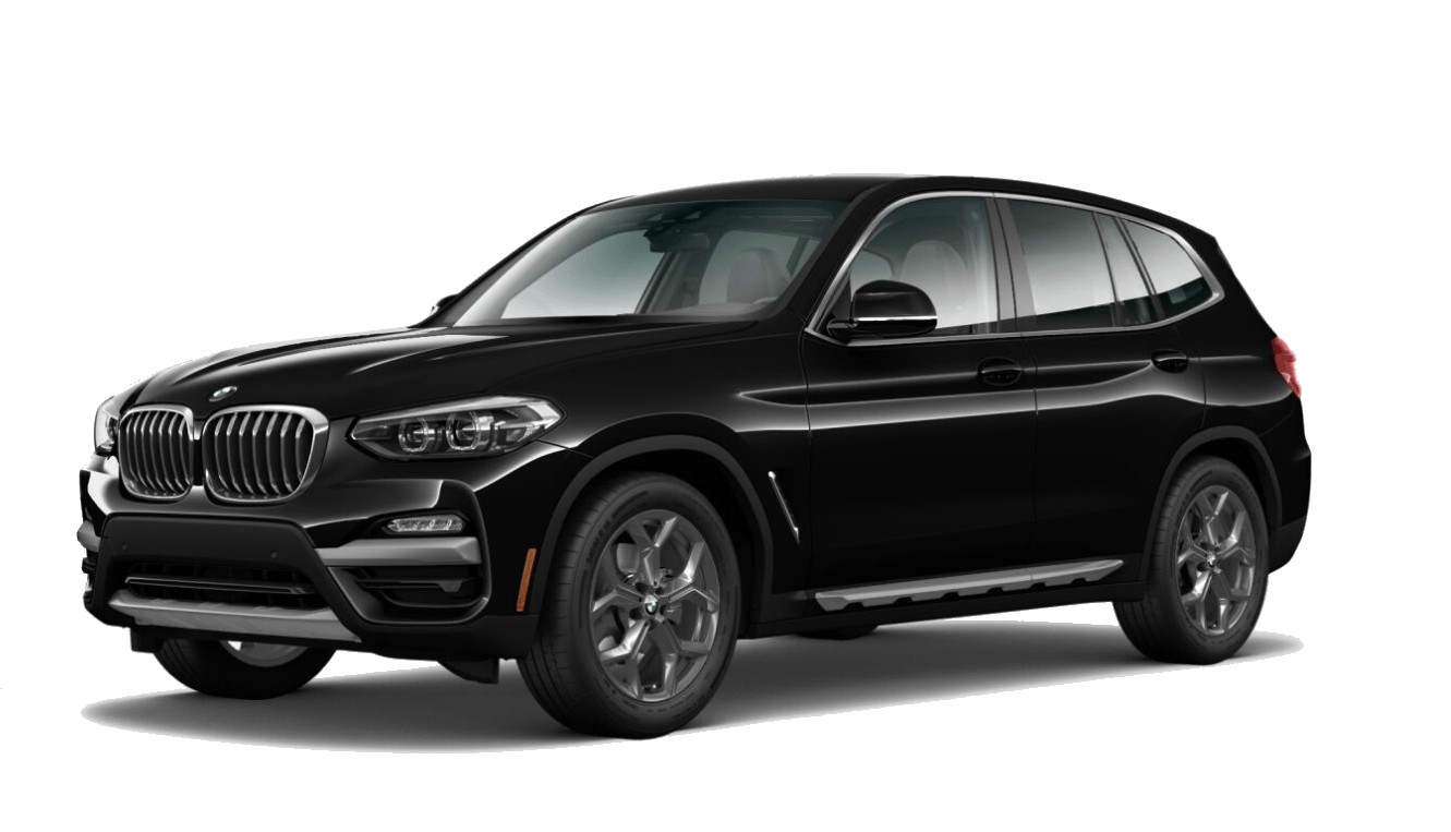 BMW X3 Available at BMW Autohaus in Thornhill, Ontario