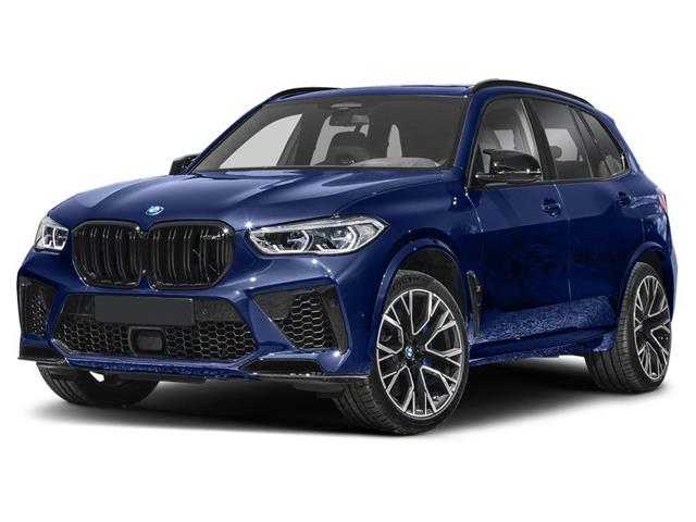 2020 BMW X5 M Competition Available at BMW Autohaus in Thornhill, Ontario
