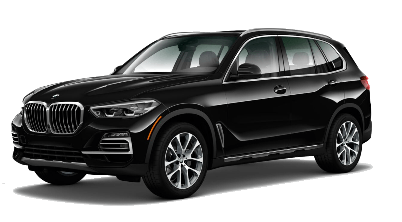 BMW X5 Available at BMW Autohaus in Thornhill, Ontario