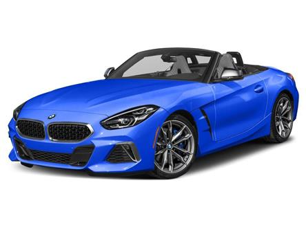 2020 BMW Z4 M40i  Available at BMW Autohaus in Thornhill, Ontario