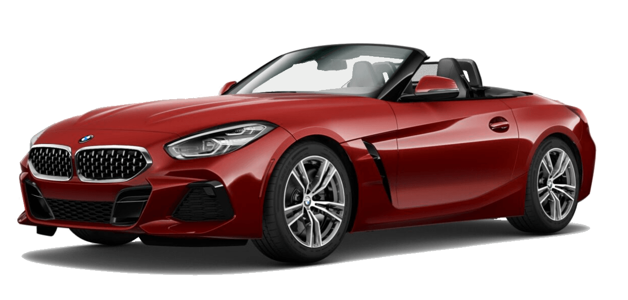 BMW Z4 Available at BMW Autohaus in Thornhill, Ontario