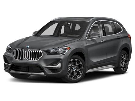 2021 BMW X1 28i   Available at BMW Autohaus in Thornhill, Ontario