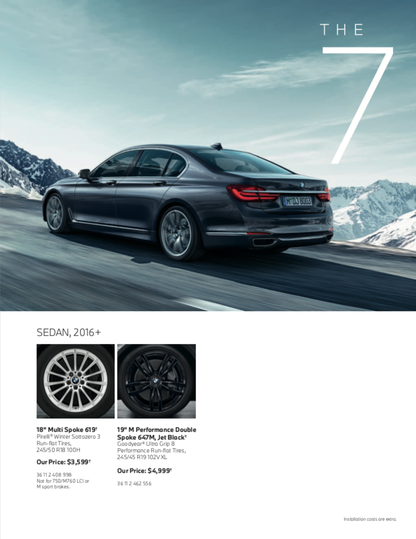 The 7 Series